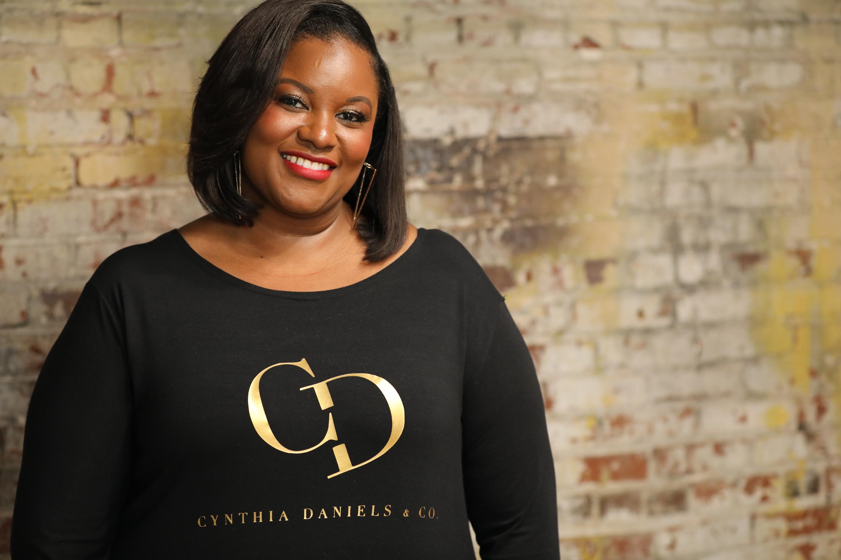 Cynthia Daniels