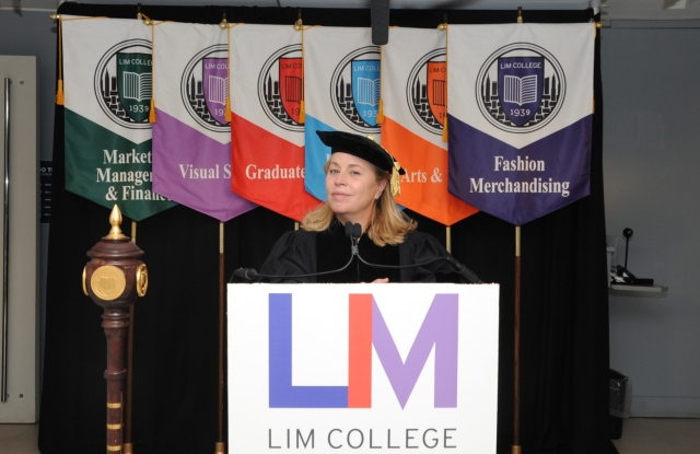 Jennifer Foyle, chief creative officer of American Eagle Outfitters Inc. and global brand president for Aerie.