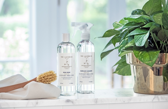The Laundress Aromatherapy Associates