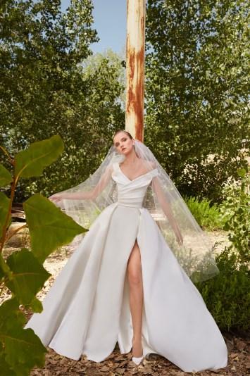 Elie Saab Bridal Spring 2021