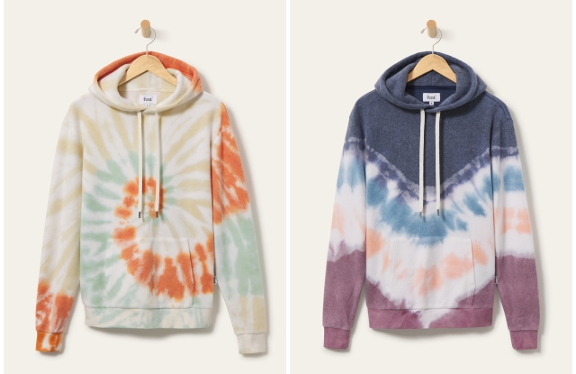 Feat Tie Dye Collection