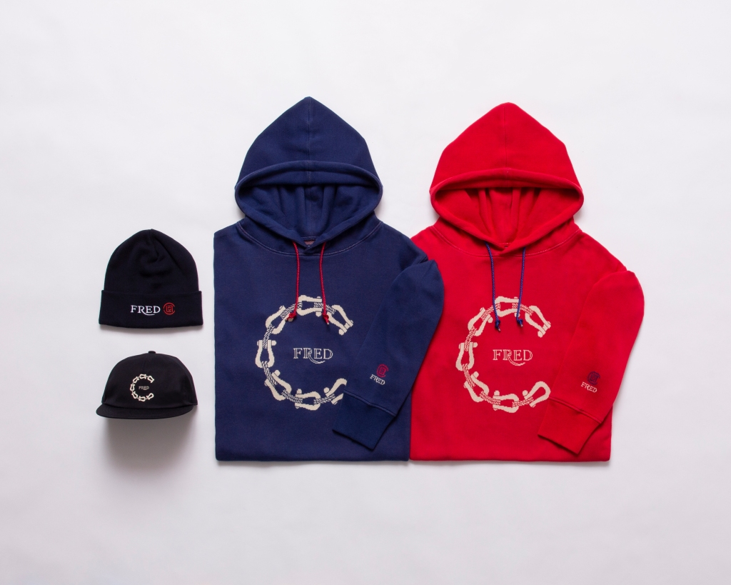 Clot collaborated with Fred