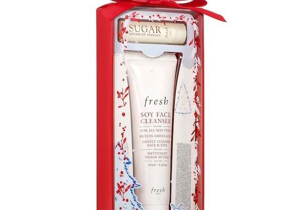 Fresh Skincare Best-Sellers Mini Kit