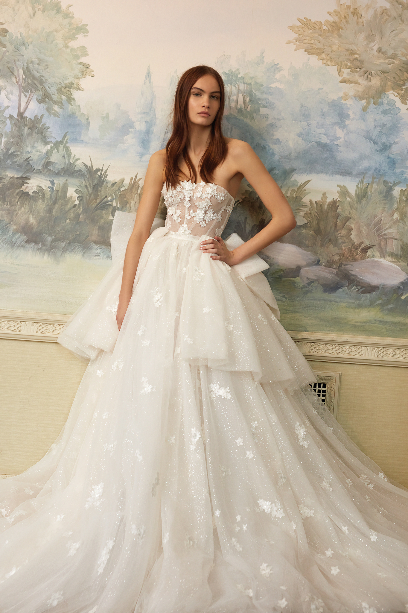 Galia Lahav Bridal Fall 2021