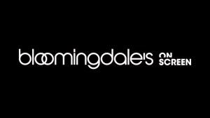 Bloomingdale's On Screen.