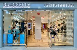 Intimissimi Calzedonia stores California