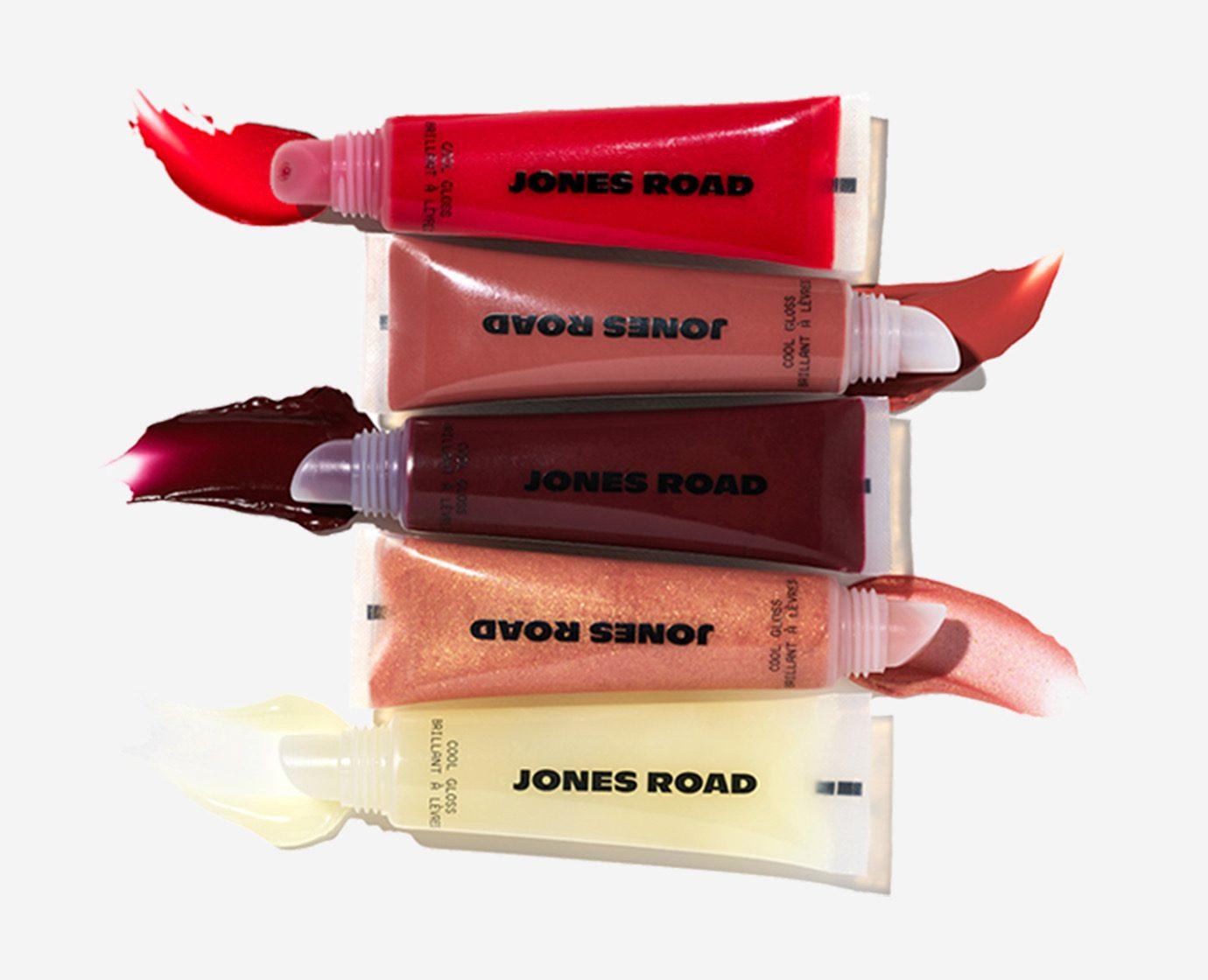 Jones Road