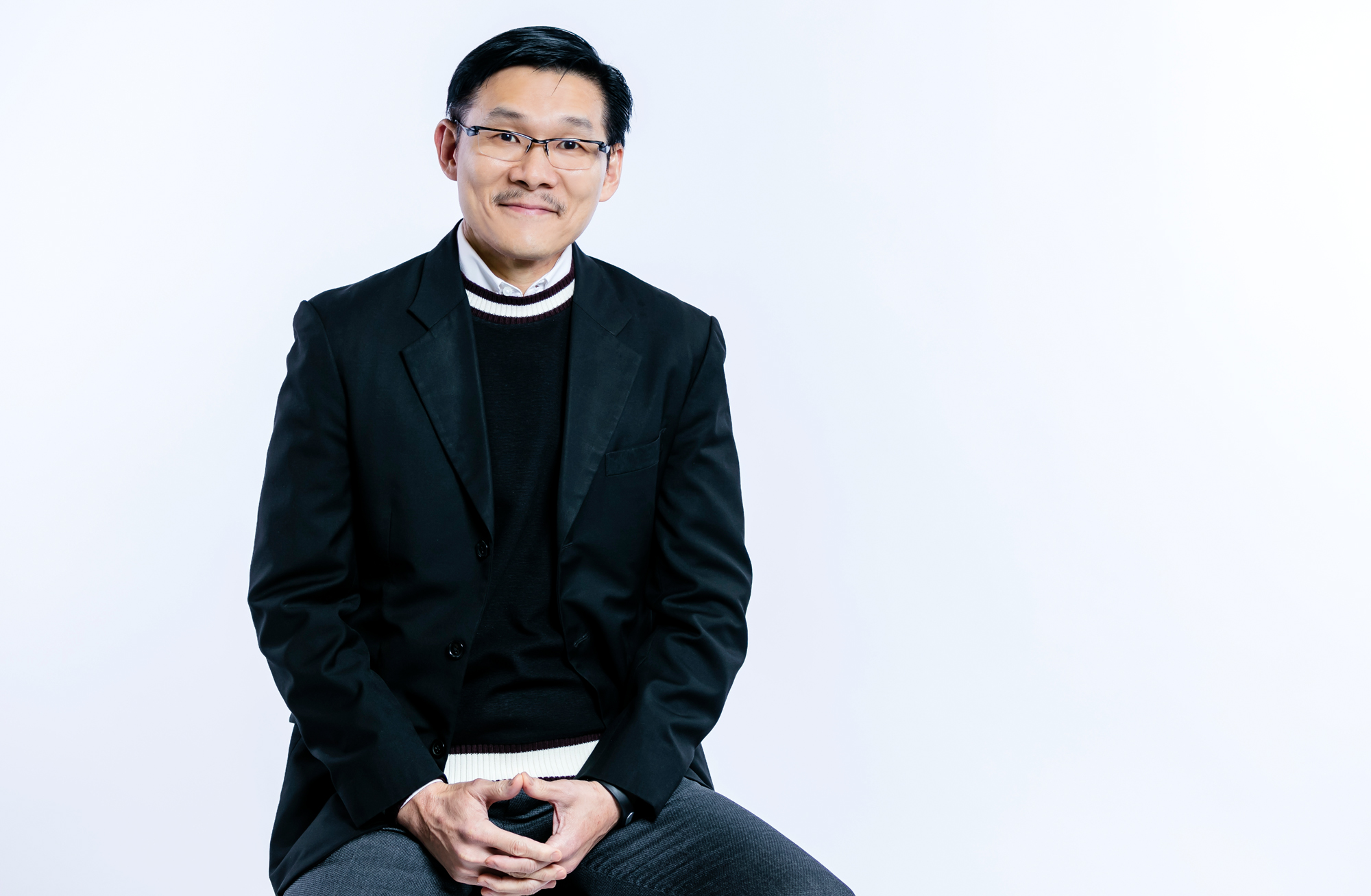 Li & Fung's new ceo Joseph Phi