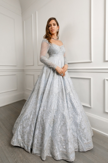 Kynah Bridal Fall 2021