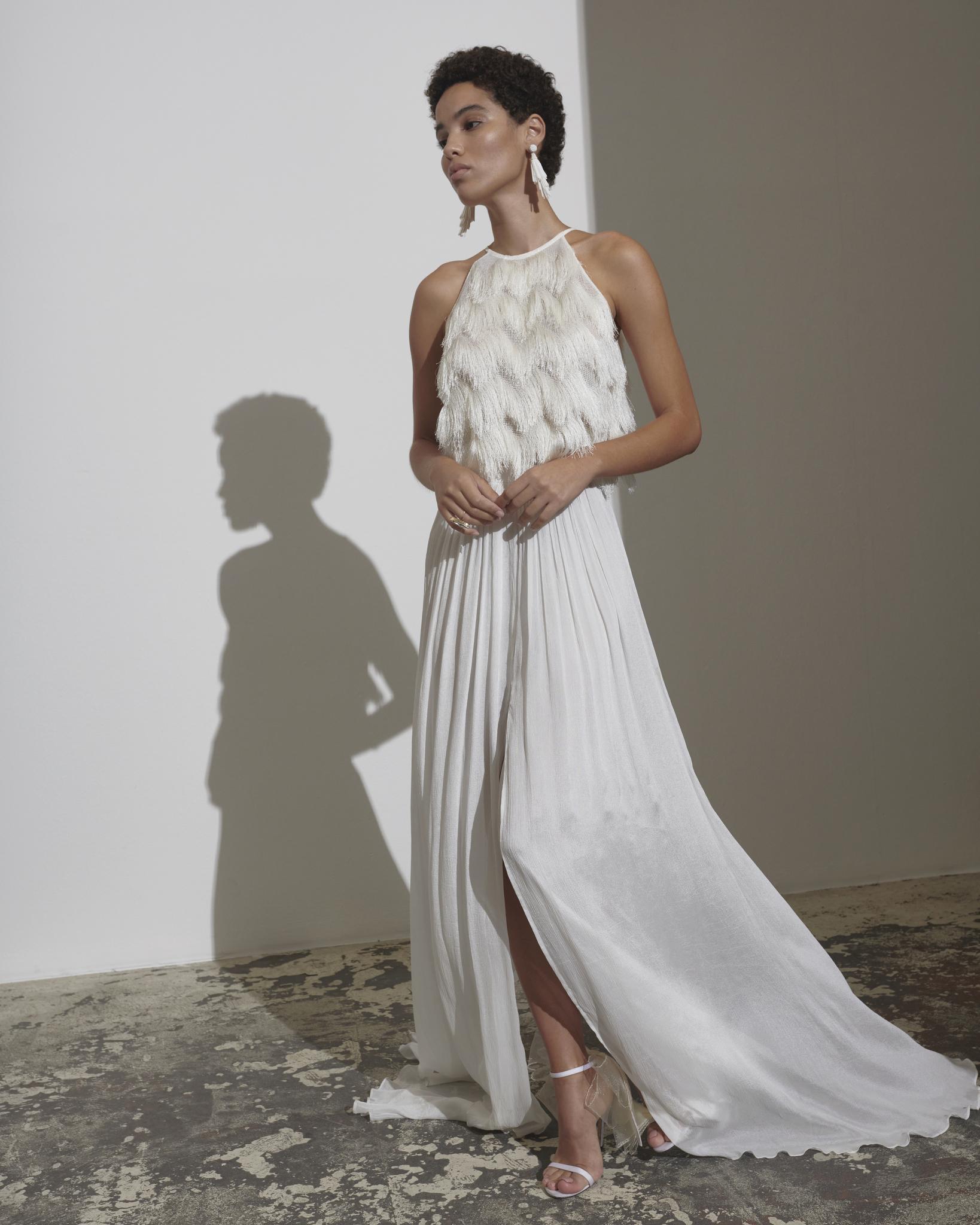 Kaviar Gauche Bridal Spring 2021