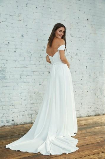 Kelly Faetanini Bridal Fall 2021