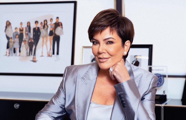 Image of article 'How Kris Jenner Built a Beauty Empire'