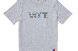 Kule vote T-shirt.