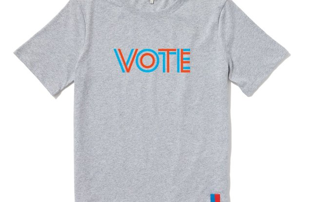 Fashion's Vote Merch Purveyors Say Election Critical for Industry