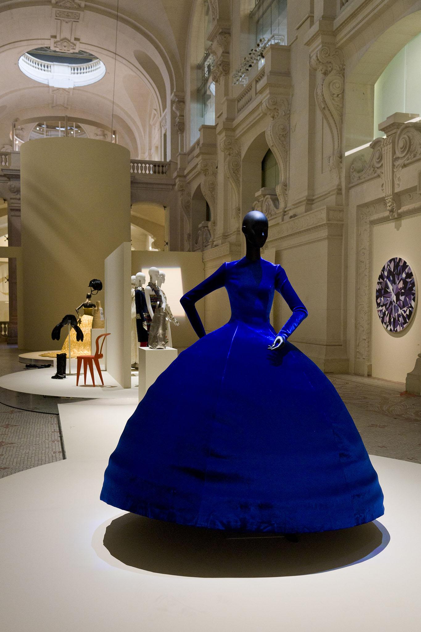 Balenciaga, luxury, sustainable luxury, designer, fashion, 2030