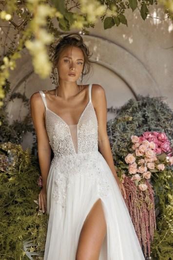 Lihi Hod Bridal Fall 2021
