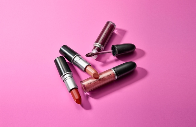 MAC Cosmetics Postmates