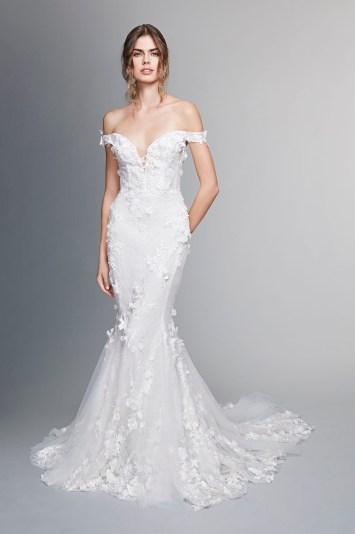 Marchesa Notte Bridal Fall 2021