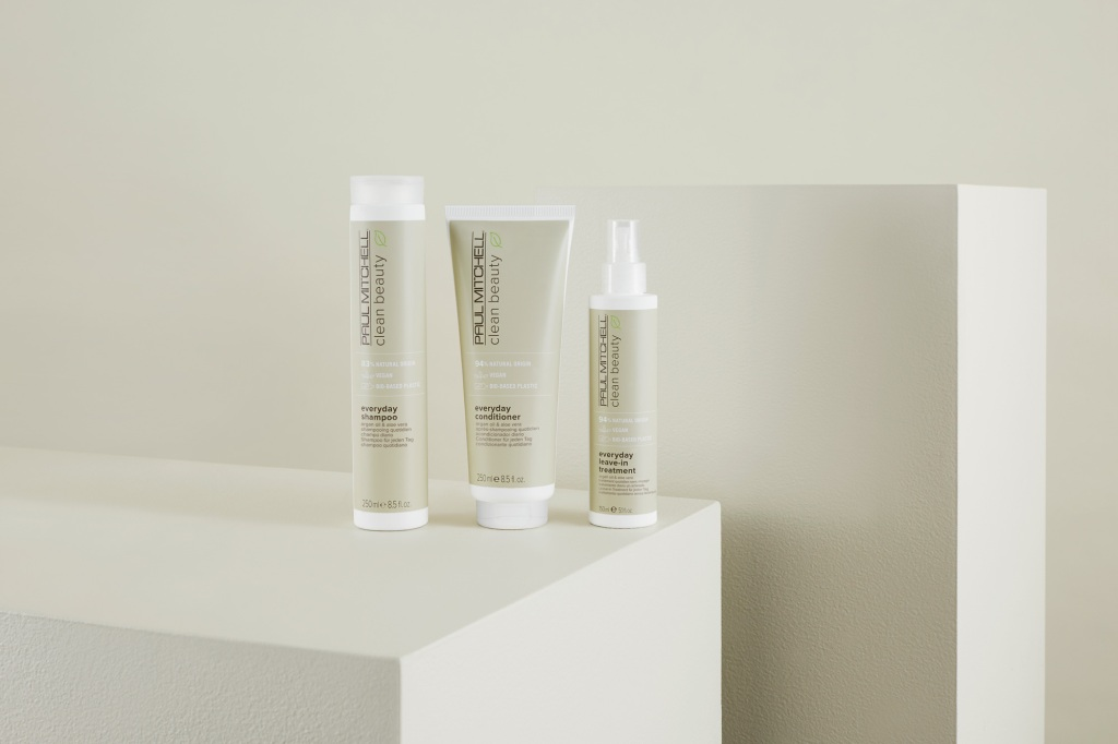 Paul Mitchell Clean Beauty