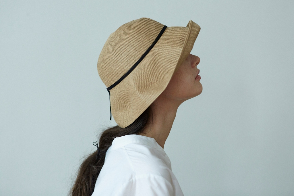 A look from Boxed Hat by Mature Ha.