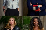 Ralph Lauren International Women's Day Campaign images of women