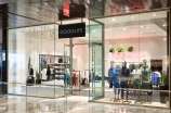 The Goodlife store in Hudson Yards.