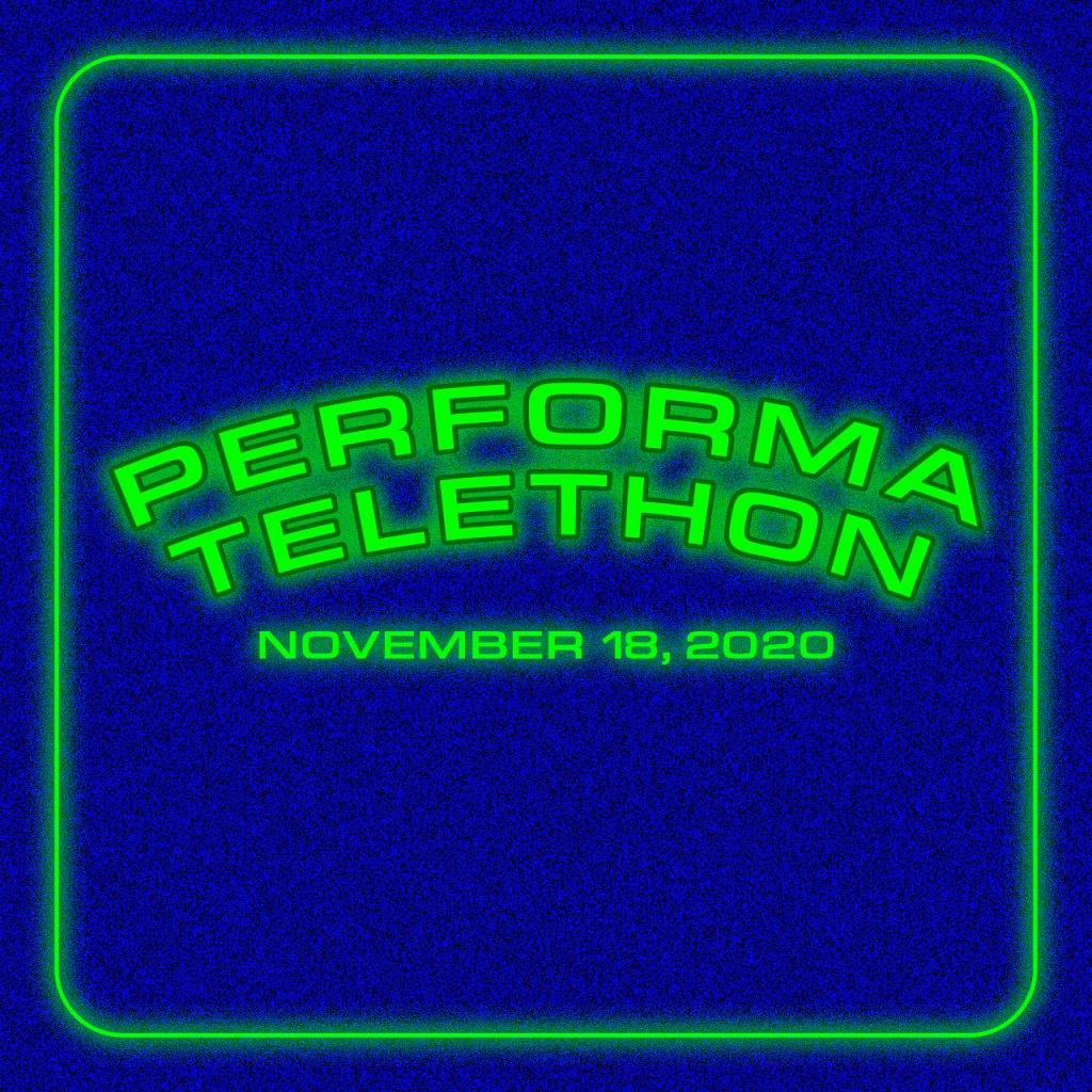 Performa Telethon