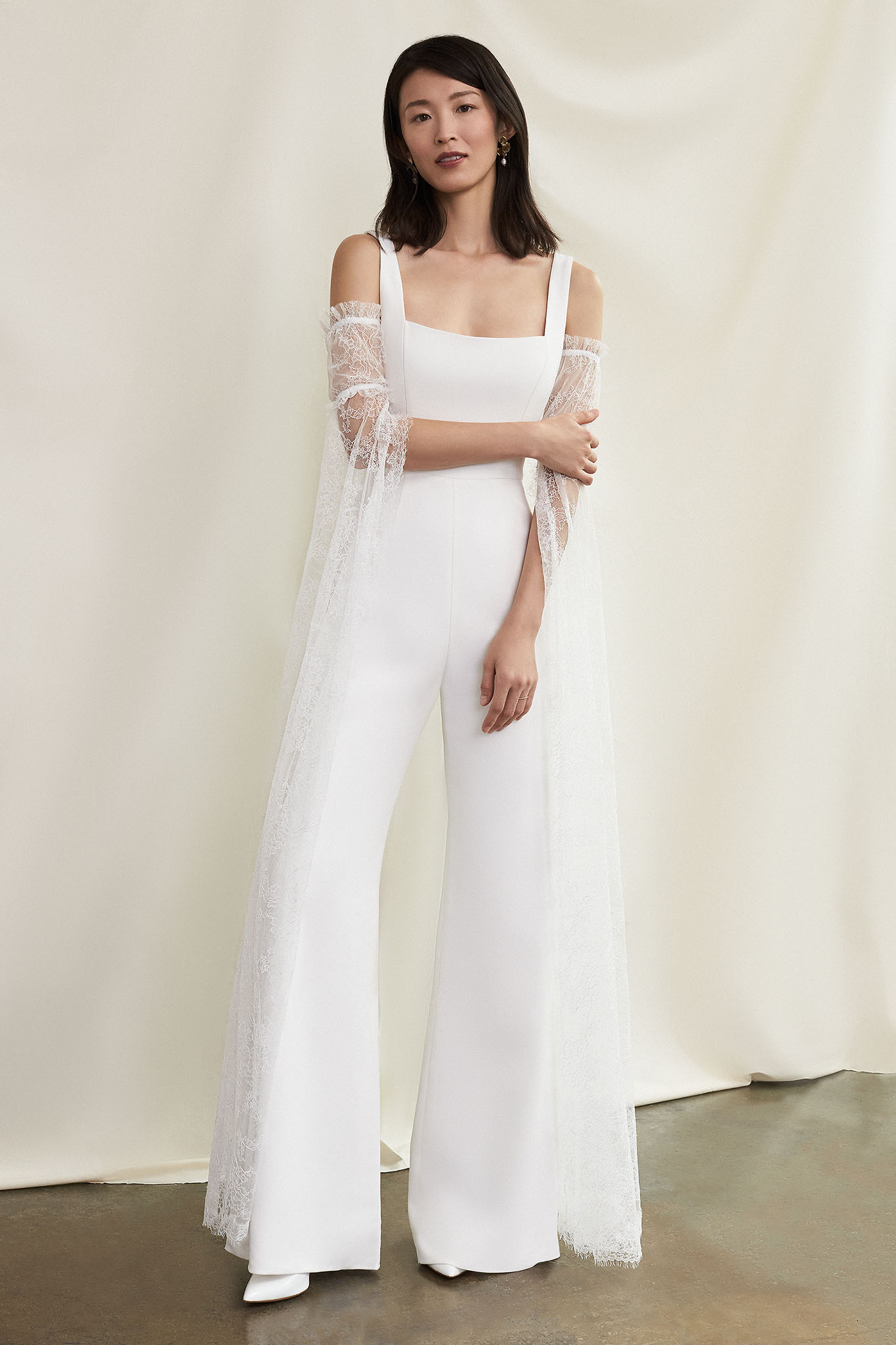Savannah Miller Bridal Fall 2021