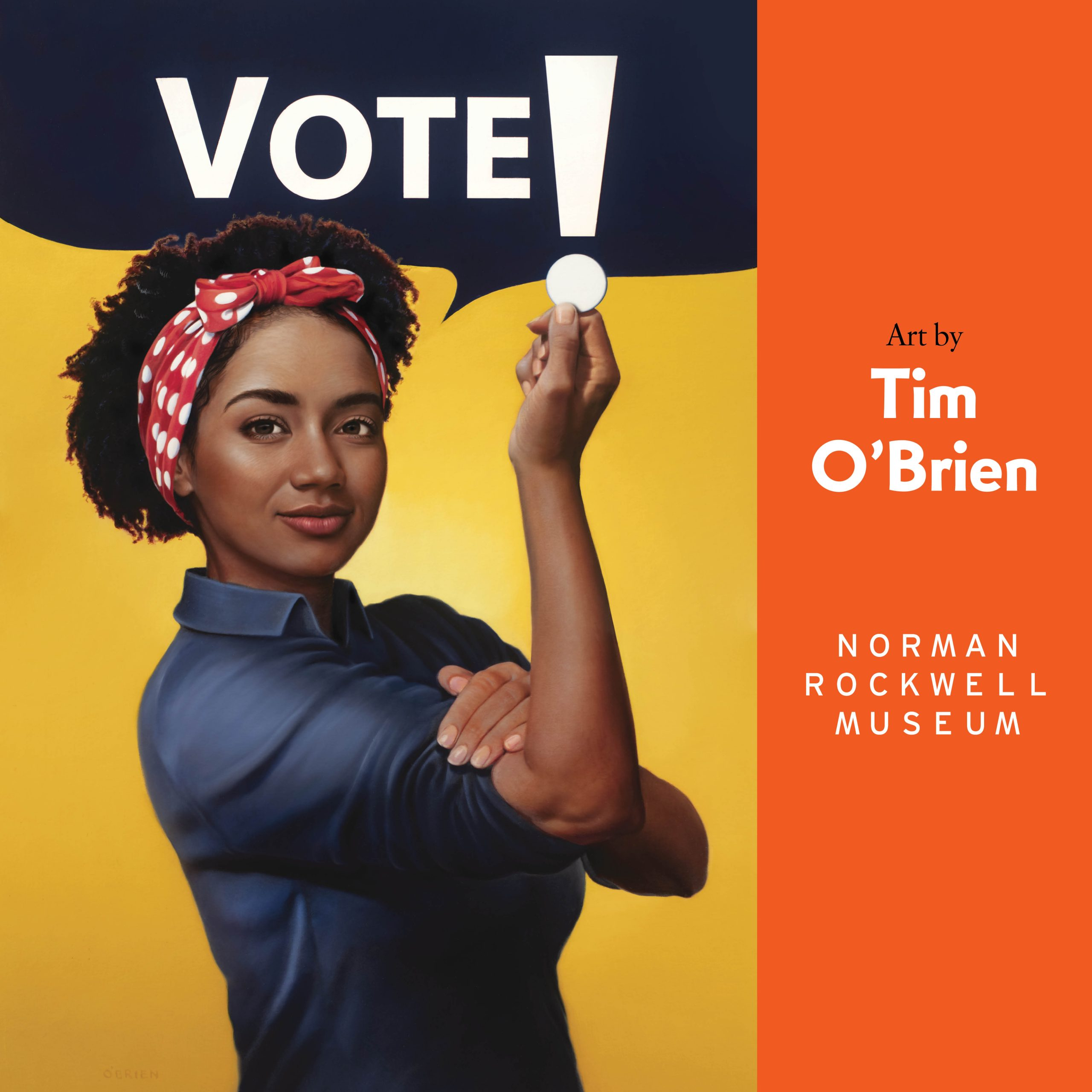 Tim O'Brien has participated in The Unity Project.