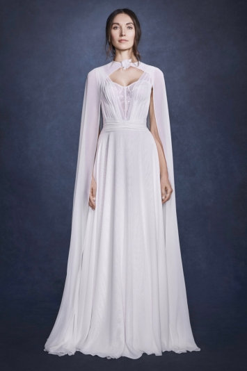 Verdin Bridal Fall 2021