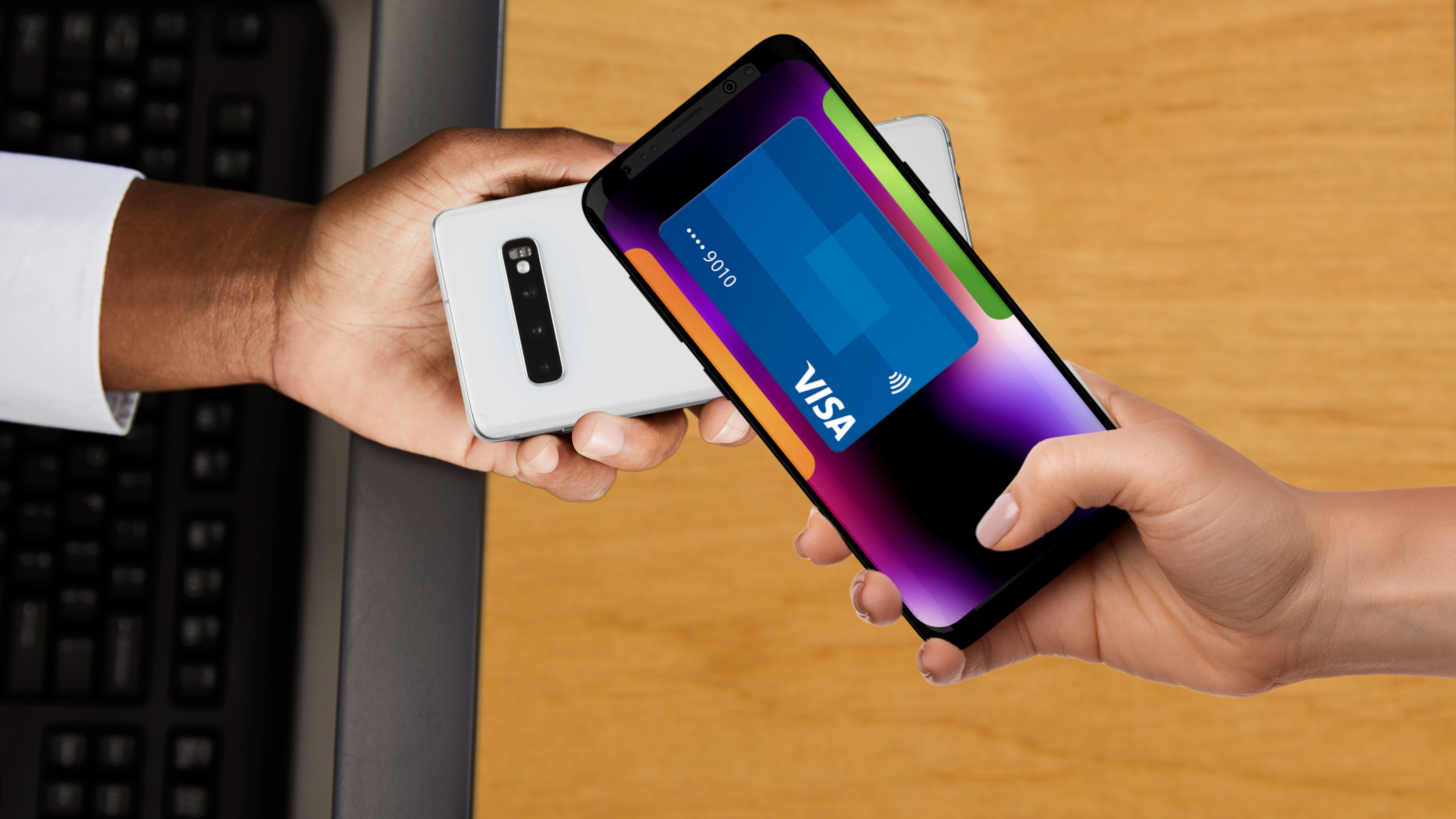 Visa announces new Tap to Phone solution, that turns Android phones into fully untethered mobile contactless payment terminals.