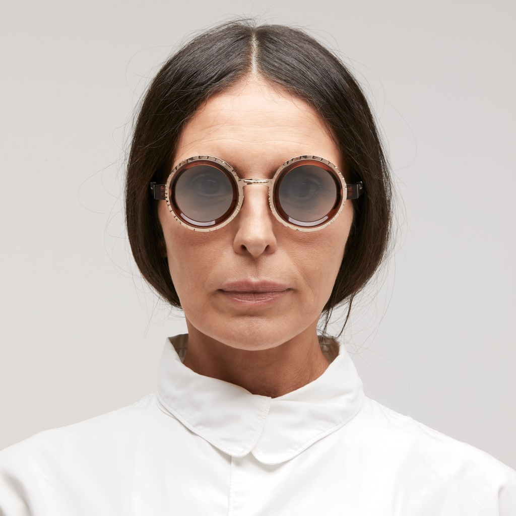 "Kuboraum ""Sandstone"" frames"