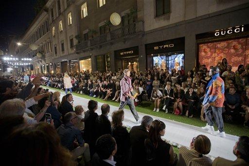 milan, sustainability, fashion, design, green, ecofashion