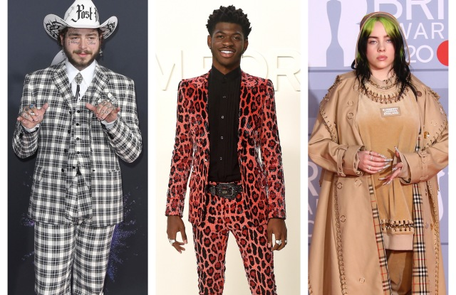 Billboard Music Awards 2020 How To Watch Nominees Performers Wwd