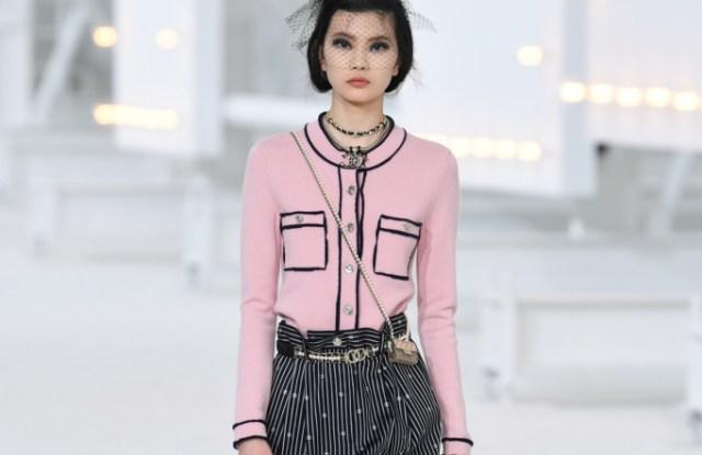Chanel RTW Spring 2021