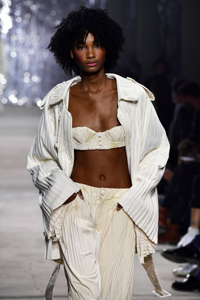 A look from Marvin M'Toumo at Hyères.