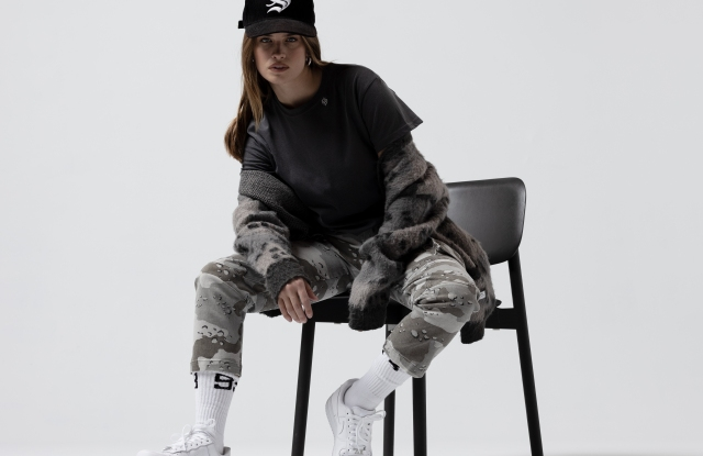 The Stampd Women's Collection