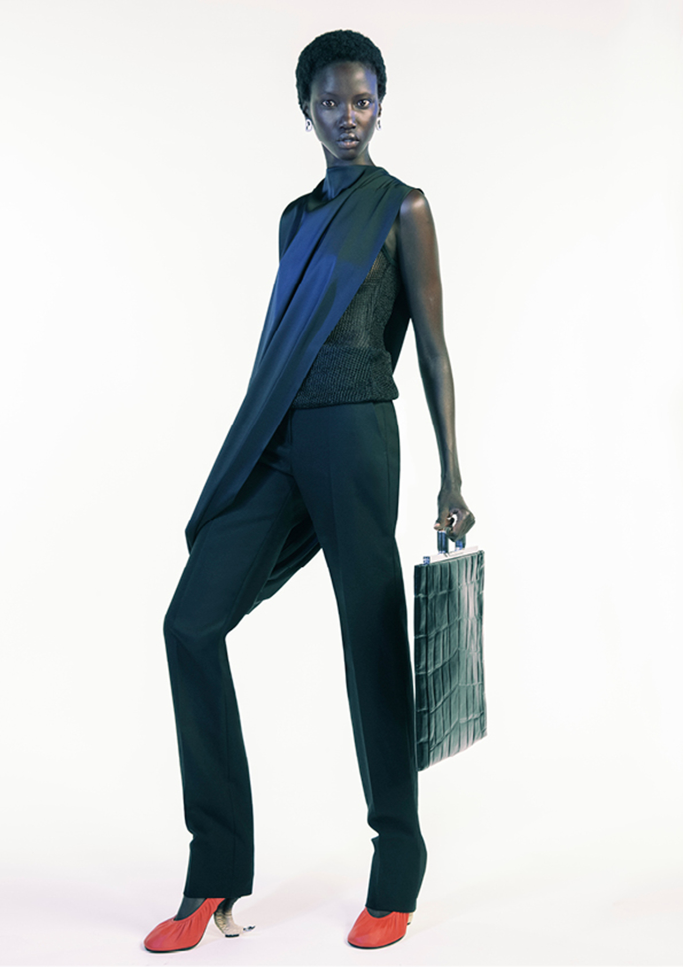 Givenchy RTW Spring 2021