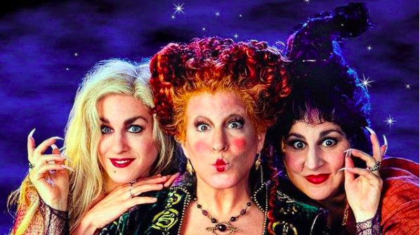 Data For Halloween 2020 Halloween 2020 Popular Costume Ideas: Hocus Pocus, Cobra Kai and