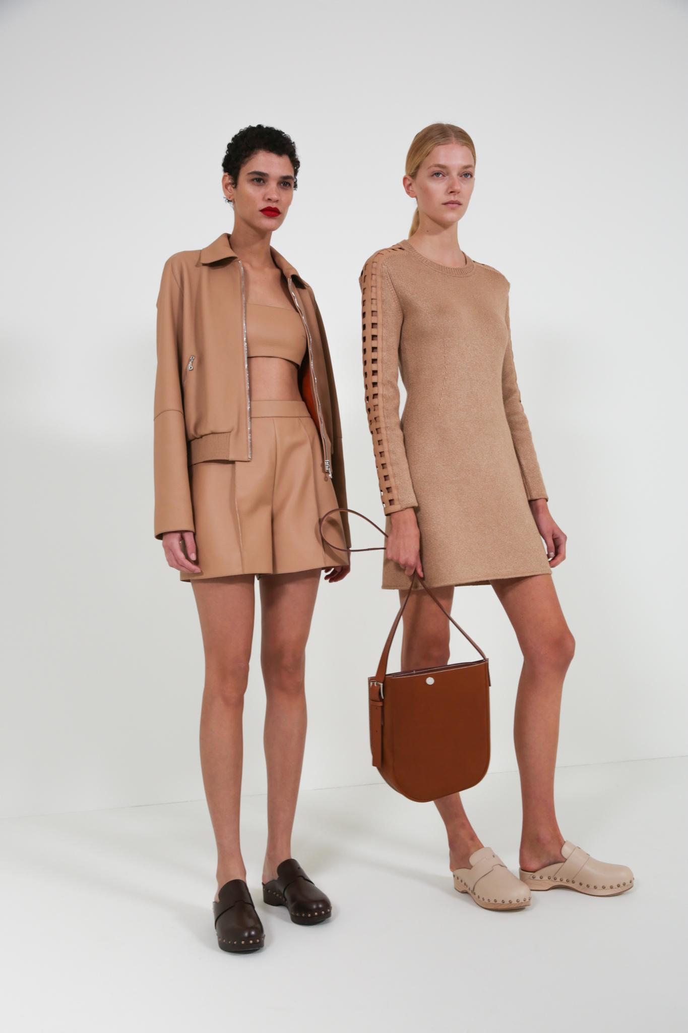 Hermès RTW Spring 2021