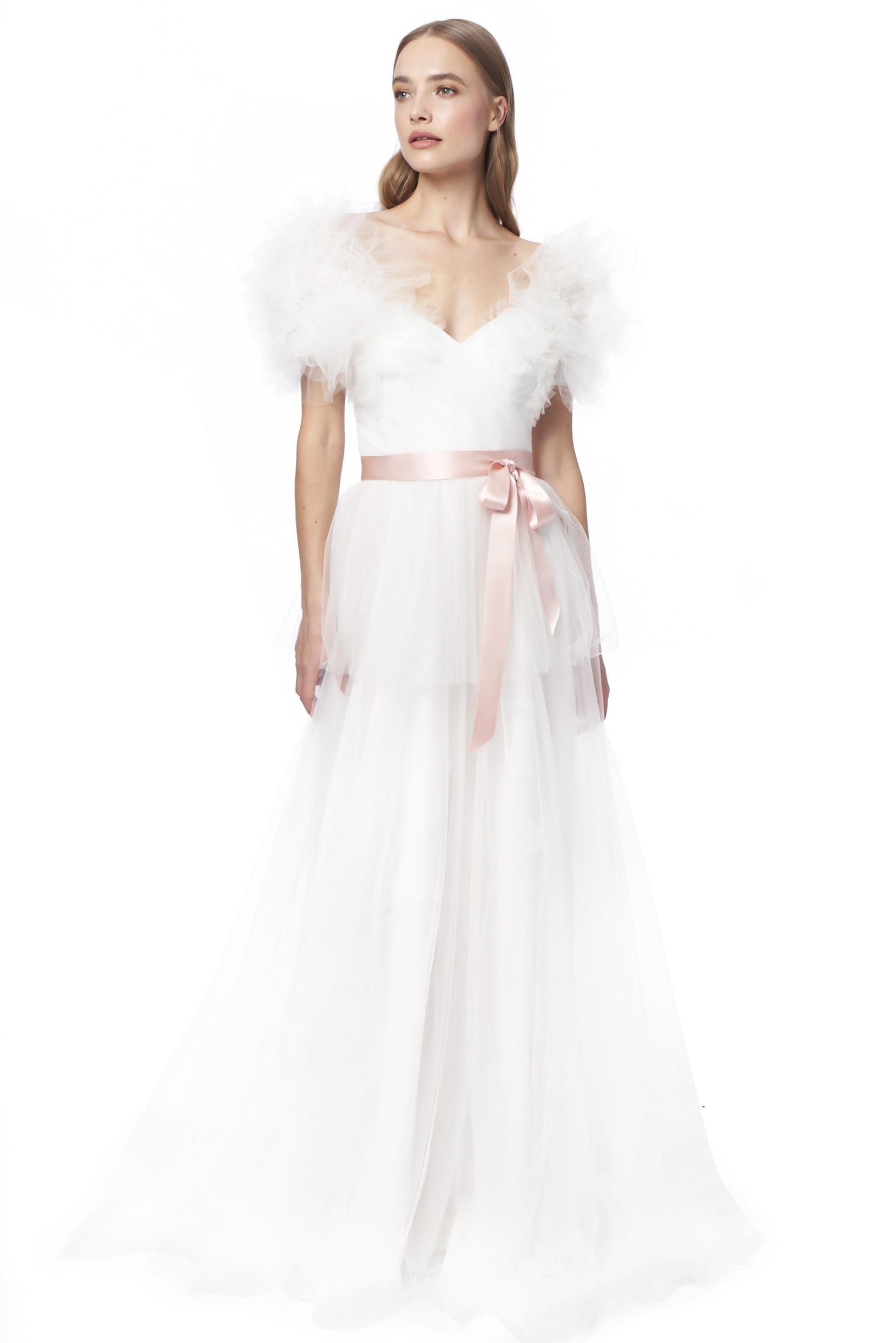 Jenny Packham Bridal Fall 2021