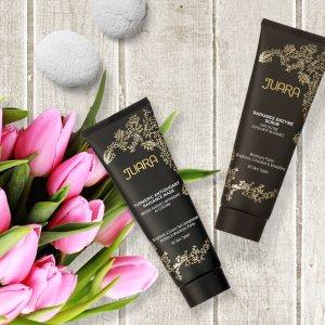 JUARA Skincare Radiance Enzyme Scrub