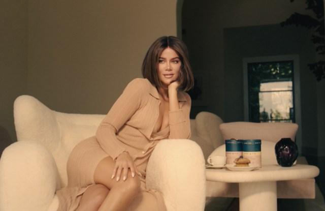 Khloé Kardashian Invests in Collagen Brand Dose & Co. – WWD