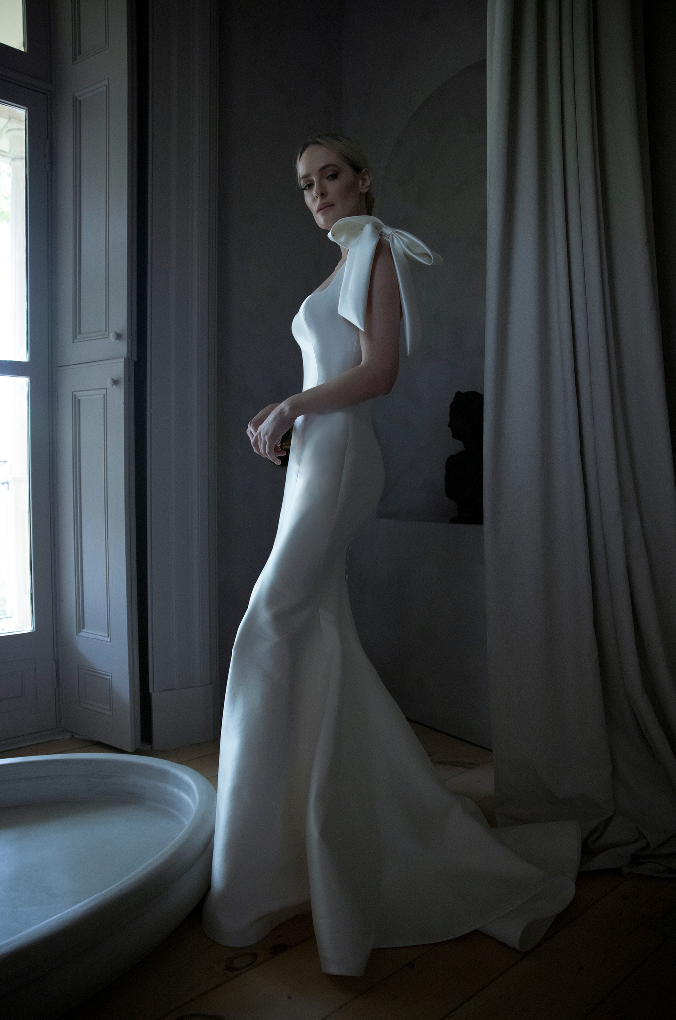 Legends Romona Keveza Bridal Fall 2021