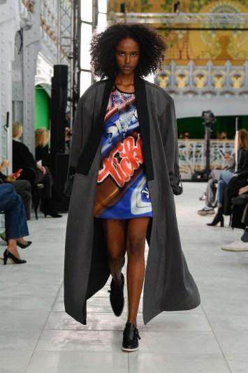 Louis Vuitton RTW Spring 2021