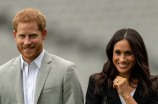Prince Harry and Meghan Markle to Host Time100 Talks Special