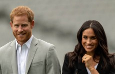What Will Become of Royal Exiles Harry and Meghan?