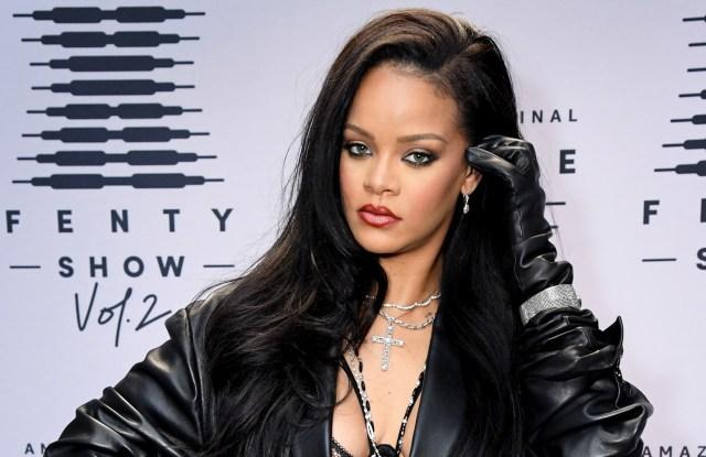 Rihanna's Savage Fenty Vol. 2 Show: Red Carpet Photos