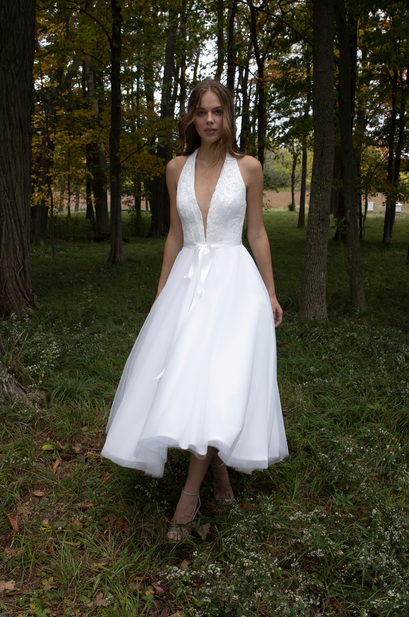 Romona New York Bridal Fall 2021