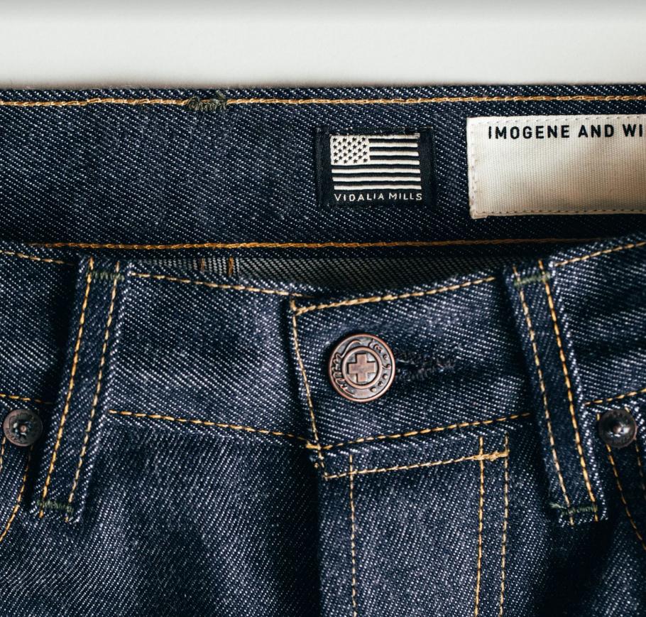 Sustainability, denim, cotton, jeans, farm